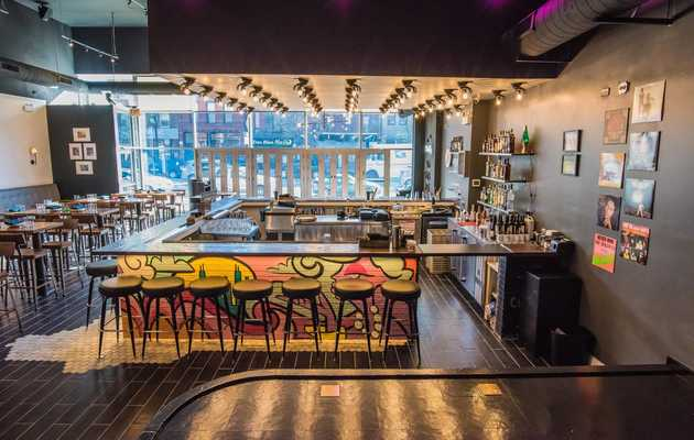 Chicago's Best New Bars and Restaurants That Opened in February