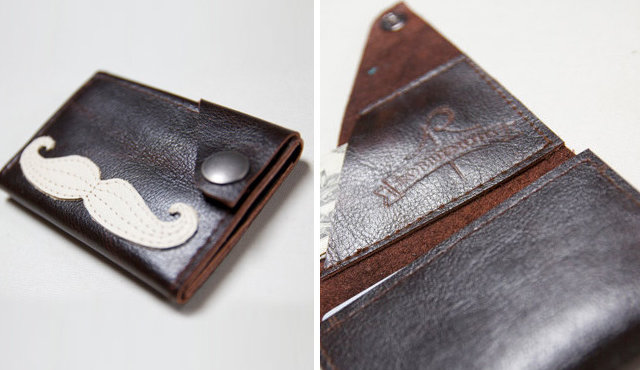 Stylish enough to ensure your pocket gets picked