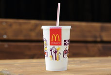 Here's Why McDonald's Coca-Cola Tastes So Great