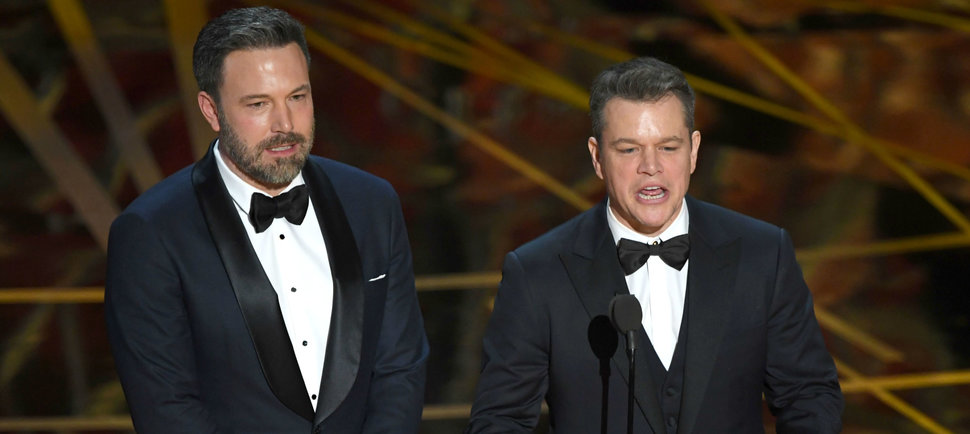 The 14 Most Outrageous Moments from the 2017 Oscars