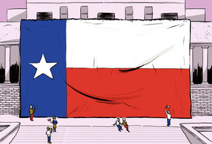 The Biggest Acts of Texas Pride in History