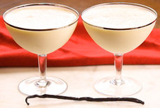 Drink Like a Latino James Bond With the Tres Leches Martini