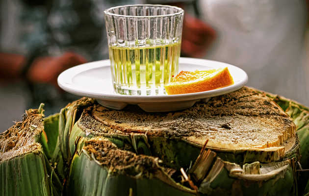 How to Start a Mezcal Collection