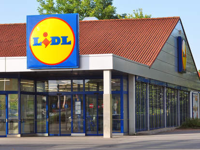 Lidl Coming to United States