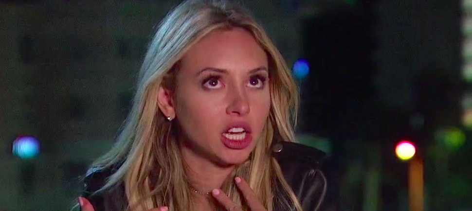 The 33 Most Psychotic Corinne Quotes from Her Run on 'The Bachelor'