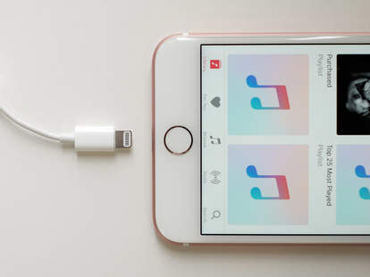 iphone charging cable lightning