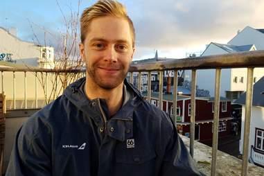 Aðalsteinn Gunnarsson