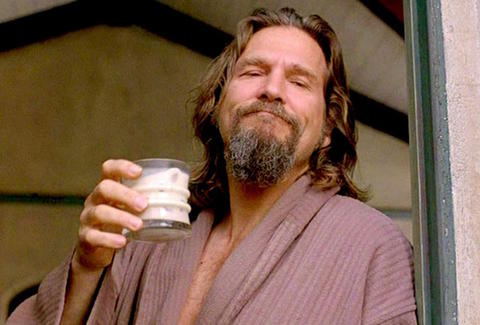 Big Lebowski the dude
