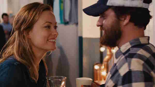 drinking buddies olivia wilde jake johnson