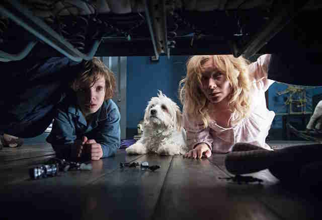 the babadook best movies netflix
