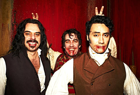 what we do in the shadows on amazon prime