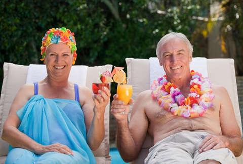Margaritaville Retirement Home Opens for Jimmy Buffett Fans