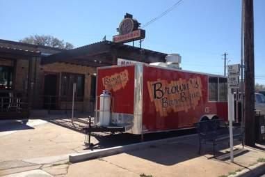 Brown's Bar-B-Que