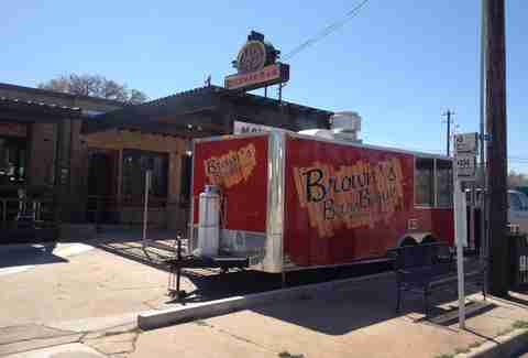 Brown's Bar-B-Que