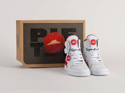 Pizza Hut Sneakers