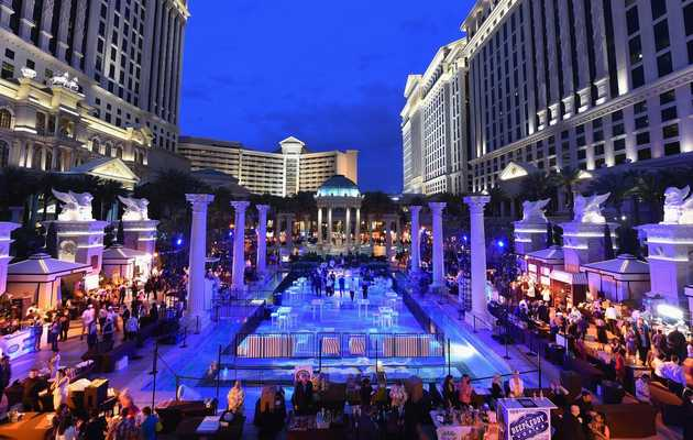 Everything You Must Do in Las Vegas This Spring