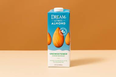 dream ultimate almond