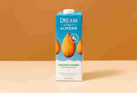 dream ultimate almond
