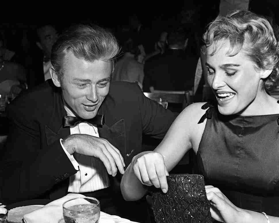 james dean bdsm rumor