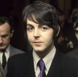 paul mccartney died in 1996