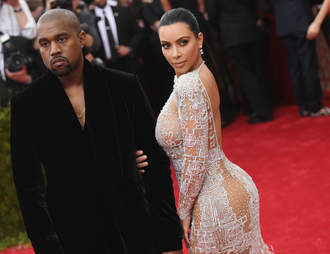 kim kardashian butt implants rumor