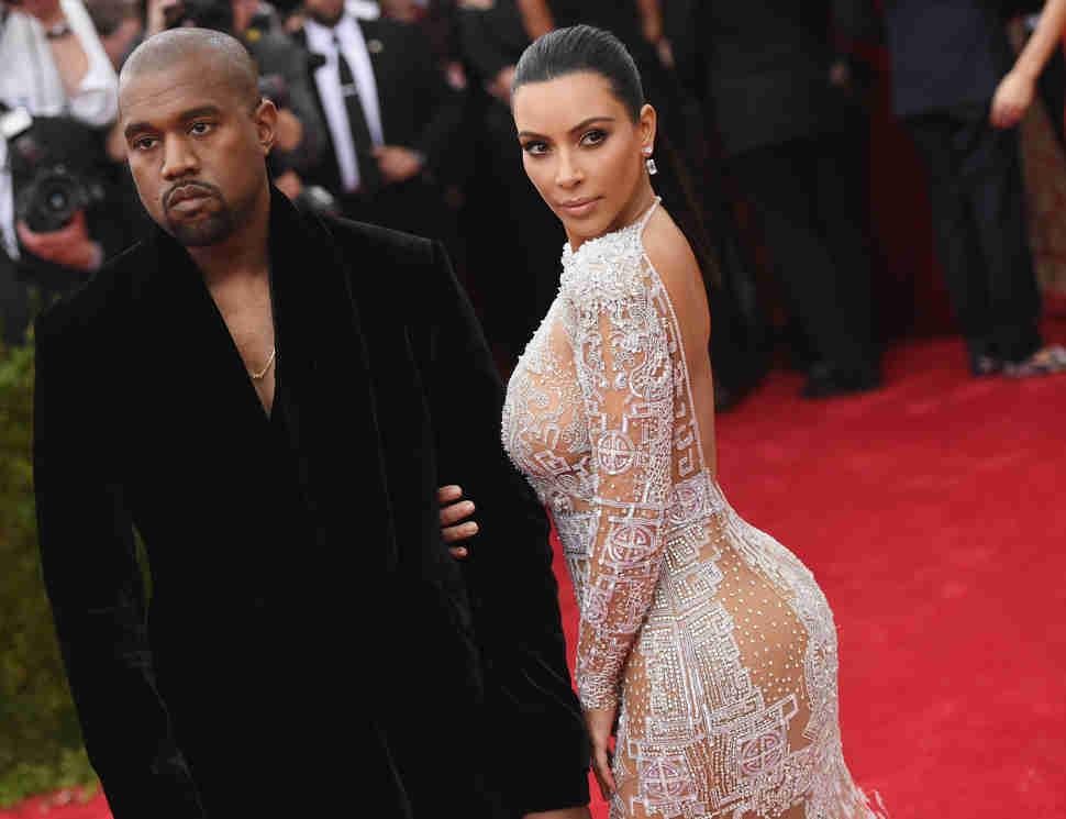 Craziest Celebrity Gossip Stories  Rumors Beyonce, Kim -9434