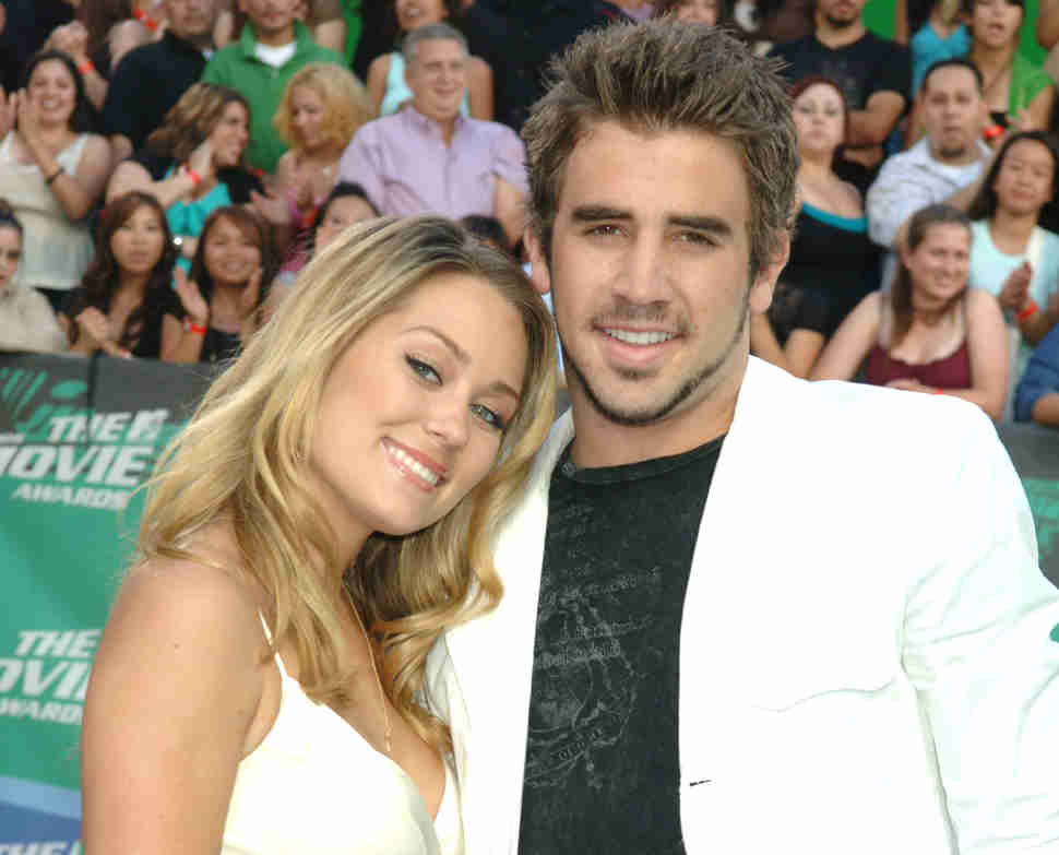 Lauren Conrad and Jason Wahler sex tape rumor