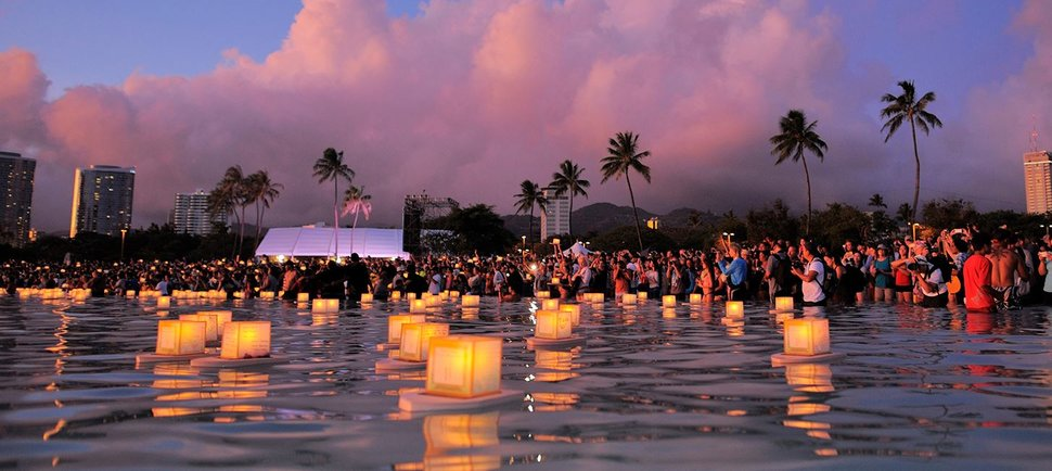 Everything You Must Do in Honolulu This Spring
