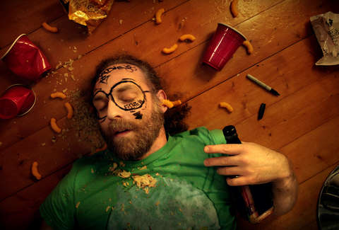 Best Hangover Quotes 20 Funny Quotes About Hangovers - Thrillist