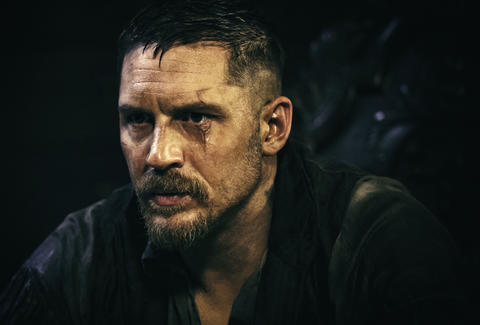 tom hardy taboo best tv shows 2017