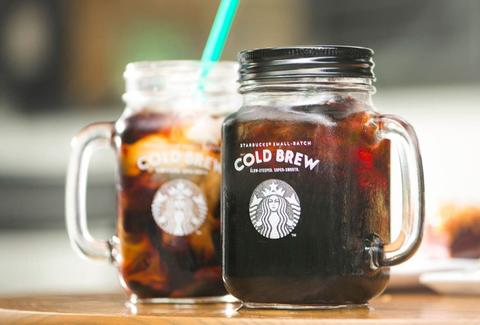 starbucks singapore mason jars