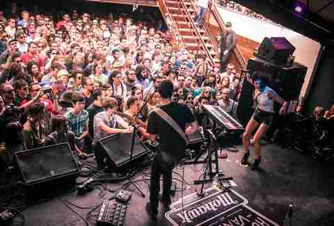 Best Austin Live Music Venues Bars Amp Clubs To Catch A