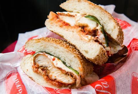 Best Sandwiches In Nyc Thrillist