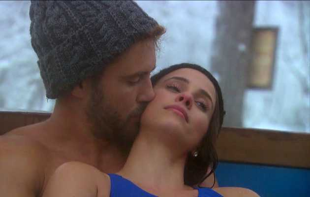 Who Actually Had Sex with Nick on 'The Bachelor' Fantasy Suite Episode?
