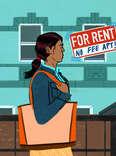 no-fee apartment