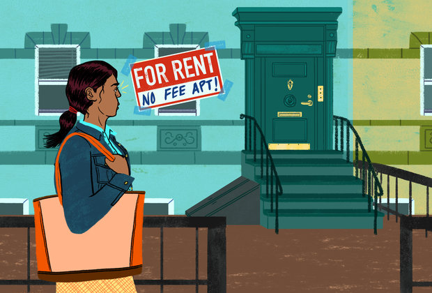 How to Find a No-Fee NYC Apartment (Seriously)