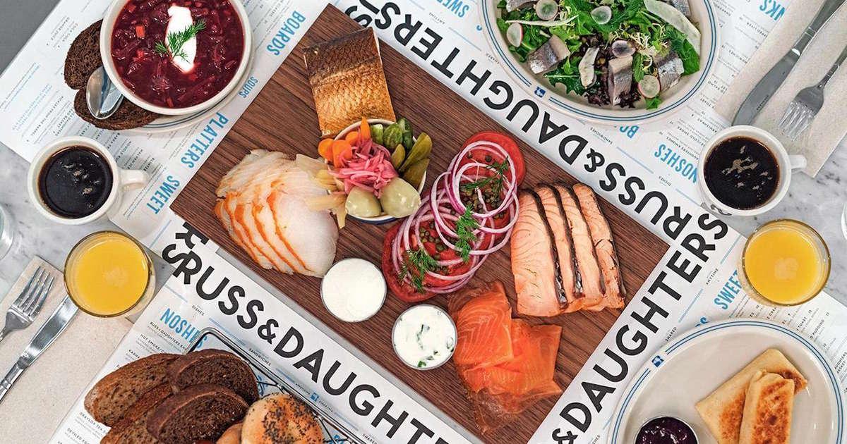 Best Kosher Food Restaurants In Nyc