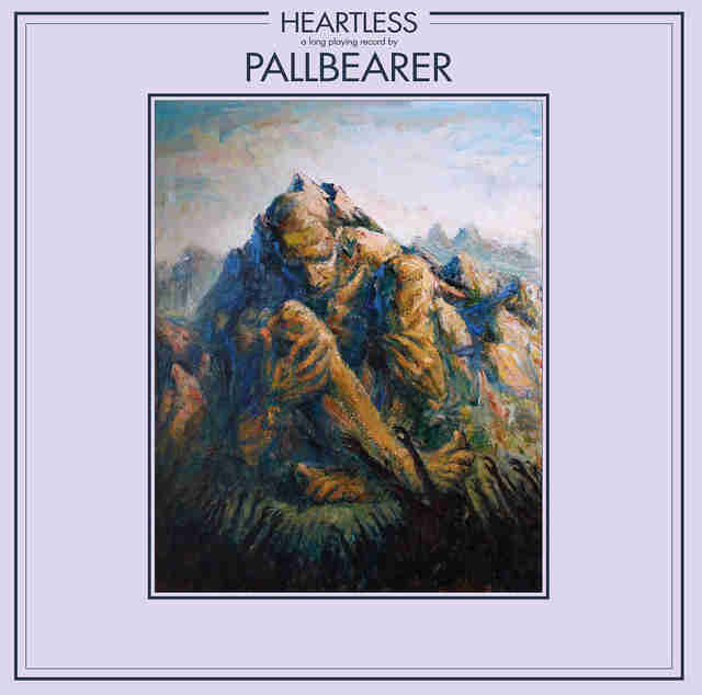 Pallbearer Album Cover
