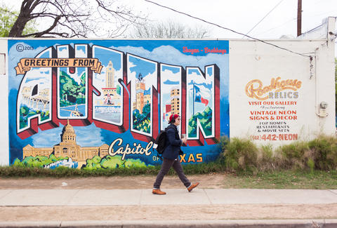 Best neighborhoods in austin a guide to where to shop and eat greetings from austin at roadside relics s 1st st thomas allisonthrillist m4hsunfo