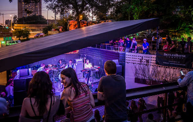 The Best Places in Austin to See Live Music