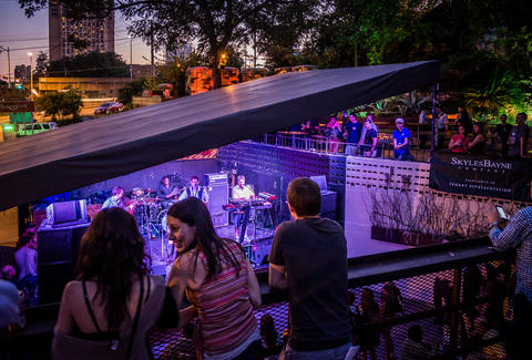 Best Austin Live Music Venues, Bars & Clubs to Catch a Show