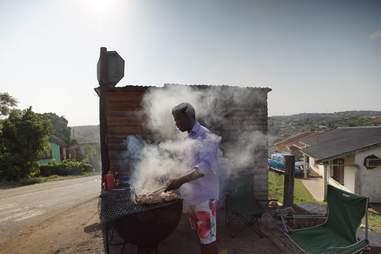 barbecue the movie