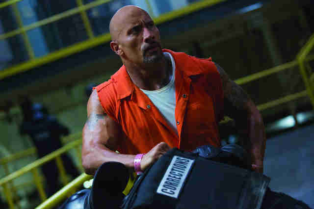 fate of the furious new movies april