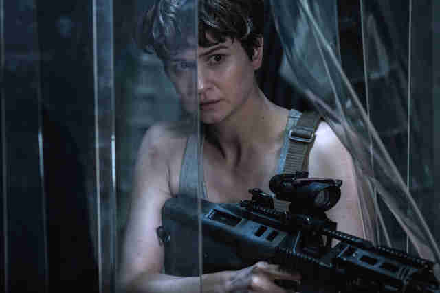 alien: covenant new movies may