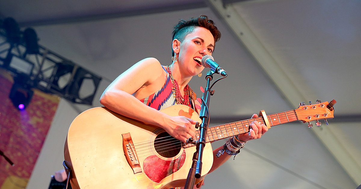 Why Austin Singer Gina Chavez Had to Leave Texas to Learn to Love Home - Thrillist