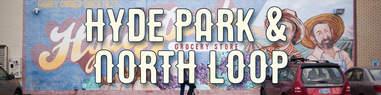 Hyde Park/North Loop