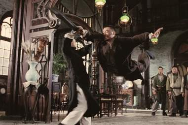 IP man 2008 film