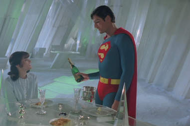 Superman 2 1980 christopher reeve