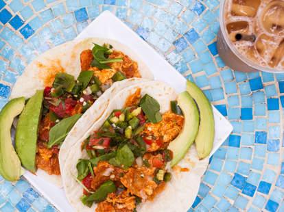 breakfast tacos austin