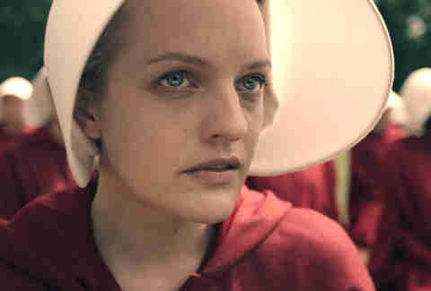 the handmaids tale on hulu